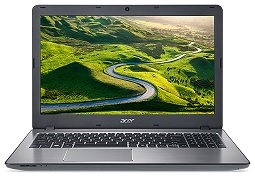 Picture of an Acer Rental Laptop.